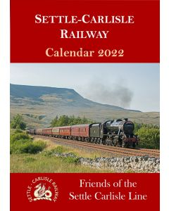 Calendar for 2022 - large, A3 size