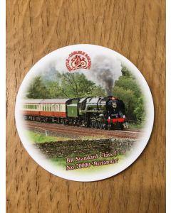 Coaster - 7000 Britannia