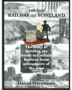 The New Railway to Scotland