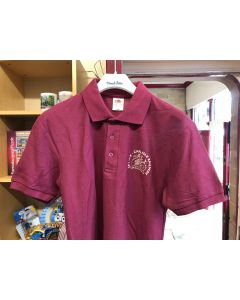 Settle-Carlisle Railway Polo Shirt