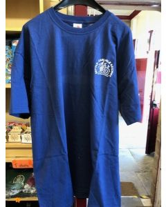 Settle-Carlisle Railway T-shirt