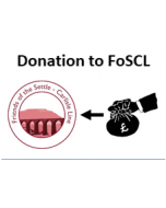 Donation to FoSCL