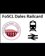 Dales Railcard (FoSCL)